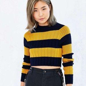 BDG Crop Sweater